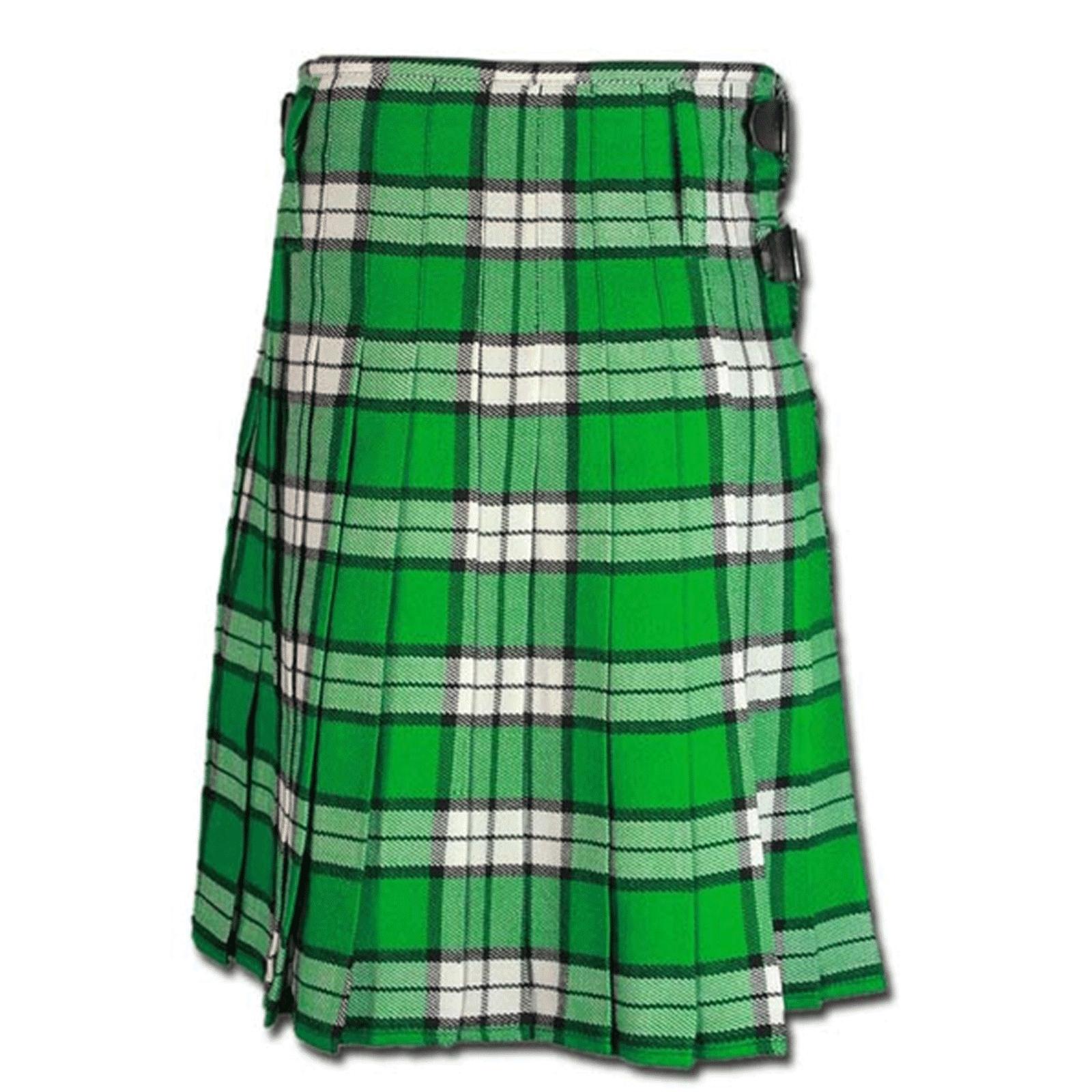 Longniddry Tartan Kilt