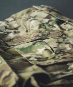 Camouflage Tactical Duty Kilt