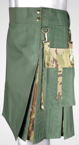 New Hybrid Tactical Kilts For Sale Men