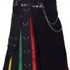 Rainbow Hybrid Modern Kilt